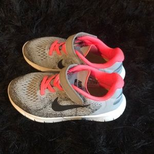 Nike shoes dice 13 c for girl